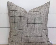 Cushion Covers - Geometric Cushions, Grey Cushions, Plastic Planter, Plastic Pots, Bench Seat Covers, Rural Area, Hessian, Cabins In The Woods, Plaid Pattern