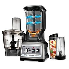 Ninja Ultima Kitchen System BL820 Blender