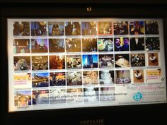 instagram photo booth, instagram prints at wedding nashville, snyder entertainment, @Snyder Entertainment, #getmarriednashville, #nashville, #weddings