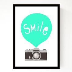 Smile Mint via Paperplanehome