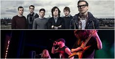 I just entered for a chance to win 2 tickets to The Devil Wears Prada & All That Remains at Mercury Ballroom on May 9th!