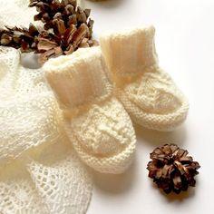 Les p'tites pattes du Noël shabby chic des Copinettes Napkin Rings, Shabby Chic Christmas, Knits, Napkin Holders