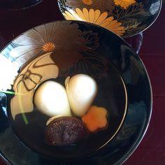 #お椀 #懐石 #kaiseki #soup #japanesefood #food #foodgasm #foodpics #foodporn #foodie #foodstagram #yummy by squeezy824