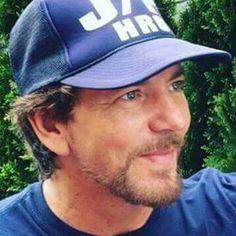 . Eddie Vedder, Pearl Jam, Baseball Hats, Baseball Caps, Caps Hats, Ball Caps