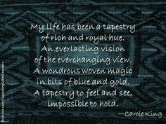 Carole King Song Lyrics | MetroLyrics