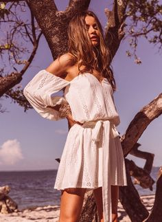 Ministry of Style Apollo Playsuit   Nic del Mar
