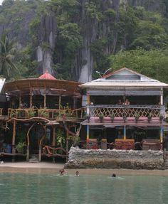 The Alternative, Palawan Palawan, Gazebo, Alternative, Outdoor Structures, Kiosk, Pavilion, Cabana