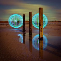 Ole Blue Eyes II by David Gilliver, via 500px.