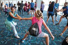 Seminars help teens think about identity, faith, future