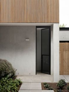 exterior Chloe House by Templeton Architecture Exterior Facade Design, Exterior Design, House Design, Timber Cladding, Exterior Cladding, Space Architecture, Residential Architecture, Architecture Sketchbook, Pavilion Architecture