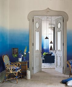Designers Guild AW2012 Saraille Wallpapers