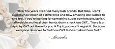Visit www.o-k-t.ca to Shop Now! The best lashes for under $13 CAD! OKT is an online beauty and boudoir boutique based out of Edmonton Alberta. Ships Globally! Canadian, Female-Owned Business. OKT Luxury Lashes. How to apply false eyelashes. How to apply fake lashes. The best false eyelashes. Best False Lashes for beginners, beginner makeup tutorial. DIY Lash Extensions. Easy makeup tips. Dramatic makeup looks. Women empowerment. Boudoir Boutique. Best False Lashes, Applying False Eyelashes, Fake Lashes, Easy Makeup, Eye Makeup Tips, Simple Makeup, Beginner Makeup, Makeup Tutorial For Beginners, Eyelash Brands
