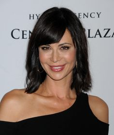 Catherine Bell | Catherine Bell – 2013 Race to Erase MS -07