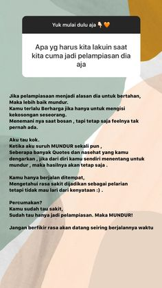 Quotes Rindu, Story Quotes, Mood Quotes, Qoutes, Life Quotes, Reminder Quotes, Self Reminder, Savage People, Deep Talks