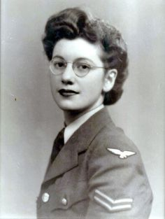 """Joan Clarke Murray codebreaker at Bletchley Park during World War II, became deputy head of Hut 8 in 1944. Code breaking was almost exclusively done by men during the war. Clarke was paid less than the men and felt that she was prevented from progressing further because of her gender. She was a English cryptanalyst and numismatist. Keira Knightly played her in the brilliant movie """"Enigma""""..."""