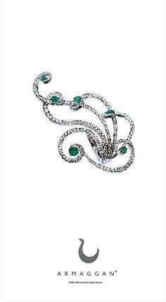 Mücevher anlayışı tasarım, kalite ve el işciliği ile tutkulu bir birlikteliğe dönüşüyor...