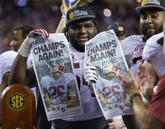 A collection of stats and facts, feats and streaks about Alabama's 2016 football season.