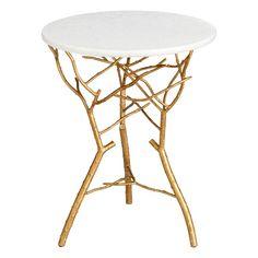 Cyan Design // Langley Table