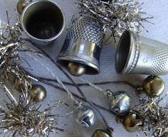 Silver Bells ( Thimbles )