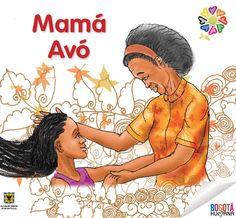 Un bello Afrocuento que relata la historia de una niña y su abuela, quienes encuentran en el peinado un hermoso vínculo con sus raíces.