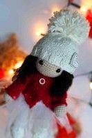 Zimní panenka