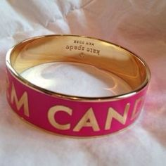 """Spotted while shopping on Poshmark: """"🎀HP🎀Authentic Kate Spade Arm Candy Bangle""""! #poshmark #fashion #shopping #style #kate spade #Jewelry"""