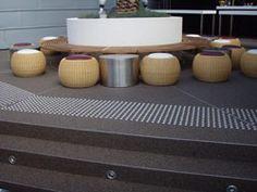 Quartz Carpet Quartz Stone, Outdoor Furniture, Outdoor Decor, Outdoor Living, Ottoman, Carpet, Flooring, Chair, Alternative