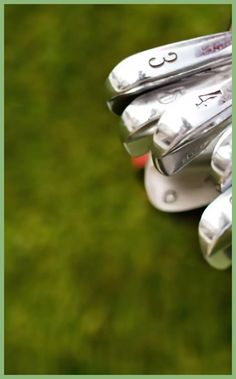 (Ads) These clubs are designed to be incredibly light-weight and easy to swing. This might take some getting used to, however the outcomes might be phenomenal when you make the proper adjustment. This extremely-quick swinging set is mixed with very forgiving membership heads that are ideal for beginners. This high level of forgiveness is present in each membership head, from driver to irons. Golf Clubs For Sale, Best Player, Taylormade, Irons, High Level, Forgiveness, Good News, Ads