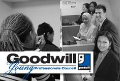 Goodwill of Greater Washington: Tickets to Young Professionals Happy Hour