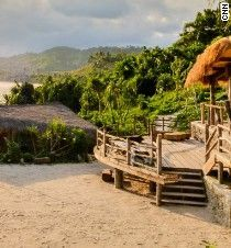 Paradise with a conscience: Nihiwatu on Indonesia's Sumba island Outdoor Furniture Sets, Outdoor Decor, Garden Bridge, Paradise, Outdoor Structures, Island, Blog, Travel, Home Decor