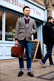 Image result for tweed style Funky Fashion, Mens Fashion, Tweed, Menswear, Street Style, Style Men, Image, Google, Moda Masculina