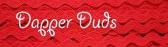 Tutorial: How to Cut Fabric to Make Chevrons | Dapper Duds