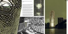 Skyscrapers by definition lend themselves to programs that promote the objectifying of the tower – private, corporate entities, residential communities. Grow...