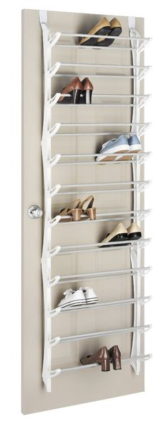 10 Must-Have Solutions for Shoe Storage — Annual Guide 2017