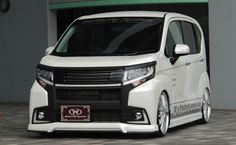 DAIHATSU MOVE CUSTOM / LA150S Atv Car, Daihatsu, Cars, Type, Mini, Vehicles, Collection, Design, Classic Cars