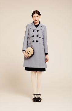 orla kiely fall 2014 - calivintage