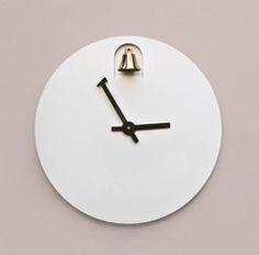 Alessandro Zambelli's DINN clock