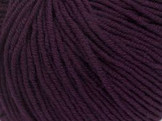 Superwash Merino Extrafine Maroon.Superwash Merino Extrafine is a DK weight, 100% extra fine Italian-style superwash merino wool making it extremely soft, as well as durable. High twist and smooth texture gives unbelievable stitch definition making this a good choice for any project that you want to show off your stitch work. Projects knit and crocheted in superwash merino extrafine are machine washable! Lay flat to dry. Do not bleach. Do not iron. 4 balls per bag. Not sold…