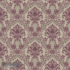 23-326993 Waverly Small Prints Rasch Textil Ornament Tapete taupe