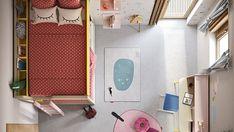 Nidi, Functional, Playful, Style-Driven Designs http://petitandsmall.com/kidnidi-playful-functional-furniture/