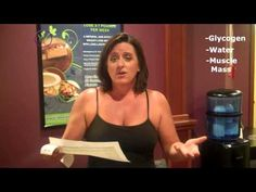 Nutrition 53 weight loss
