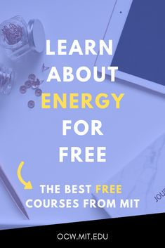 58 Best Highlights for High School | Free resources from MIT