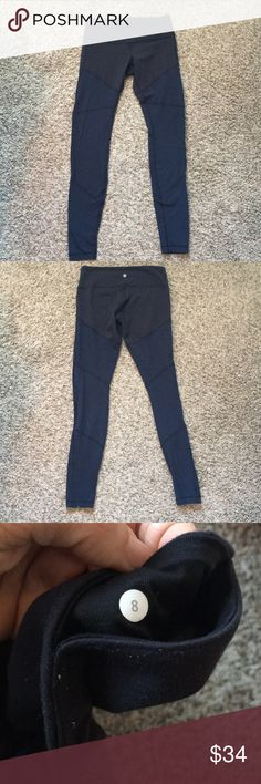 Earnest Bnwt Womens Size 22l 100% Original Pro Climate Active Navy Blue Trousers