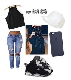 """Untitled #2"" by ree-lee on Polyvore featuring LULUS, BCBGeneration and Retrò"