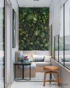 Apartment balcony garden, Apartment balcony decorating, Balcony decor, Balcony d… - balconygarden