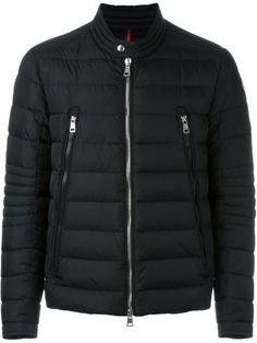 MONCLER 'Amiot' Jacket. #moncler #cloth #jacket