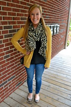 This week on College Fashionista STYLE ADVICE OF THE WEEK: Falling for Scarves featuring the beautiful Molly Griffin :) Check out this board to see my inspiration! http://www.collegefashionista.com/school/view/university_of_missouri/style_advice_of_the_week_falling_for_scarves