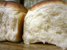 初心者も作れる♪ふわふわ~な手ごね食パン