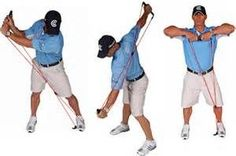golf muscle exercises - yahoo Image Search Results