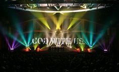 Northland, a Church Distributed (Longwood, FL) - Christmas Eve Stage - 2008